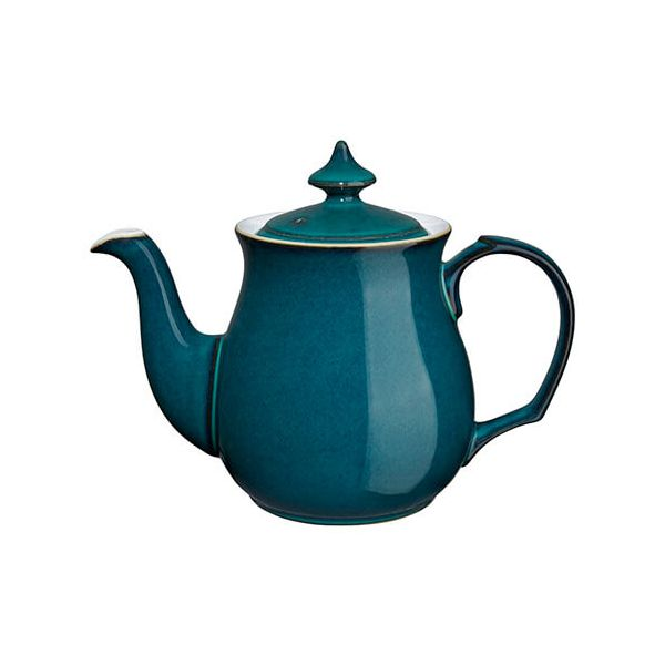 Denby Greenwich Teapot