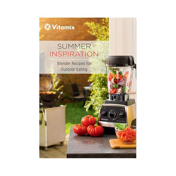 Vitamix Recipe Book