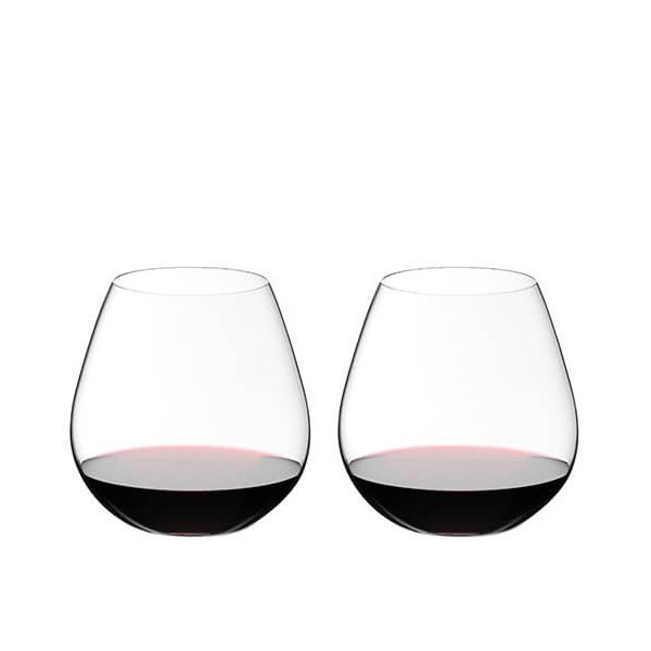 6af8f8babb8 Riedel O Pinot / Nebbiolo Wine Glass Twin Pack