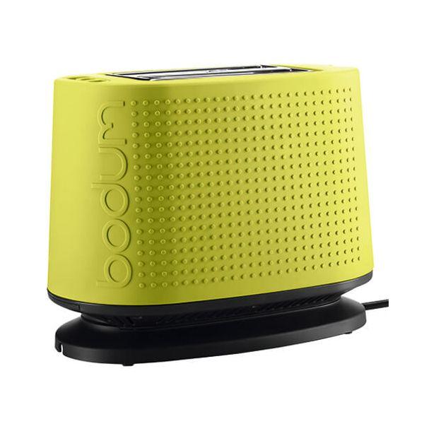 dd774e99e Bodum Bistro Lime Green Toaster