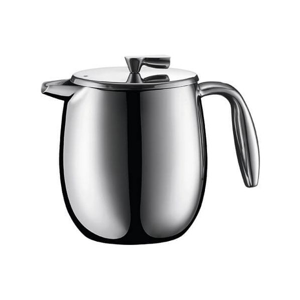 Bodum Columbia Coffee Maker Double Wall 4 cup / 0.5L / 17oz