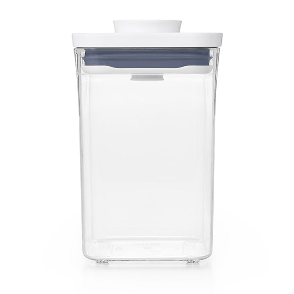 OXO Good Grips POP 2.0 Small Square Short 1L