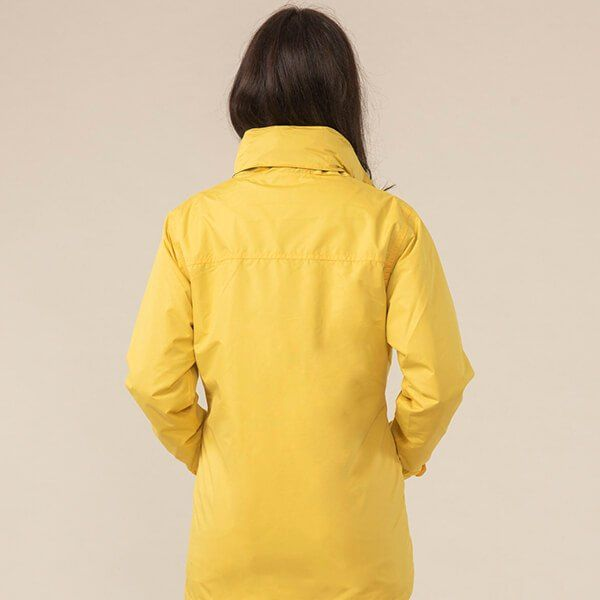 Lighthouse Soft Sun Beachcomber Jacket