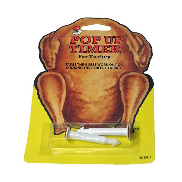 Heuck Set of 2 Pop Up Turkey Timers