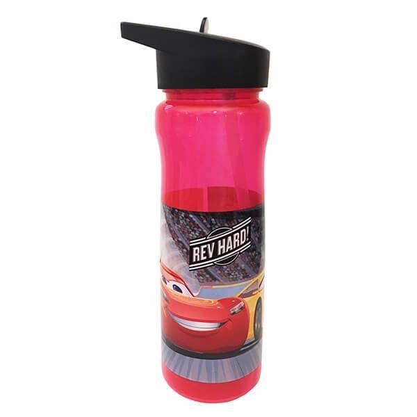 Disney Cars 3 600ml Drinks Bottle