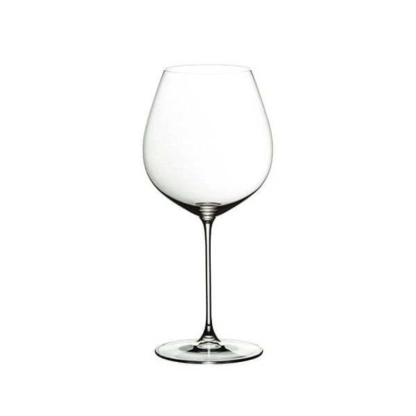 Riedel Veritas Old World Pinot Noir Wine Glass