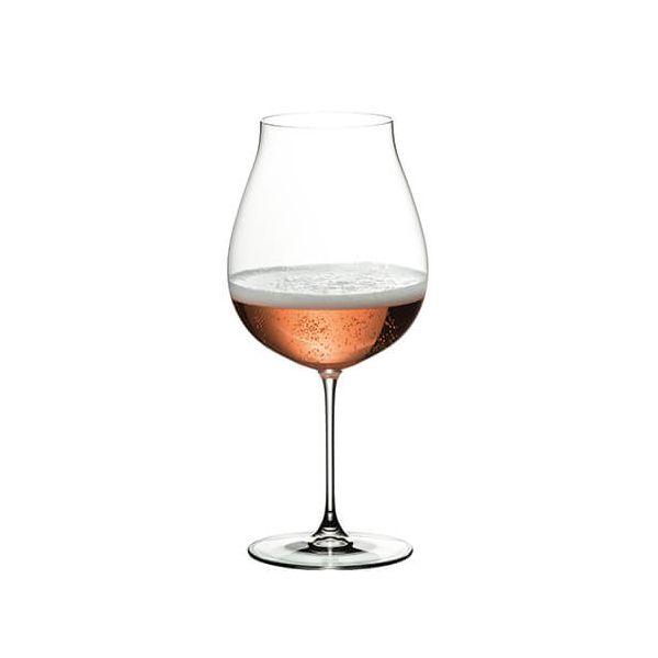 Riedel Veritas New World Pinot Noir Wine Glass