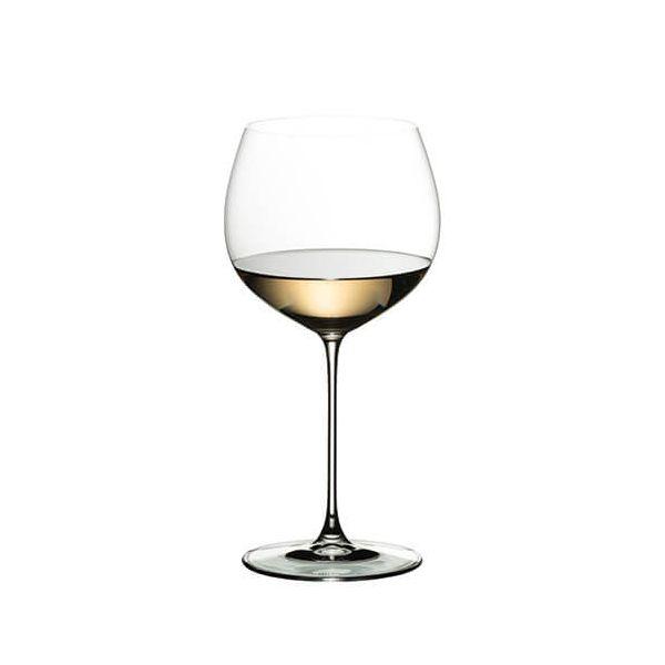 Riedel Veritas Chardonnay Wine Glass