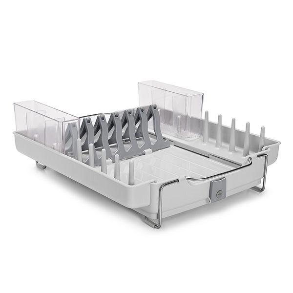 OXO Good Grips Foldaway Dish Rack