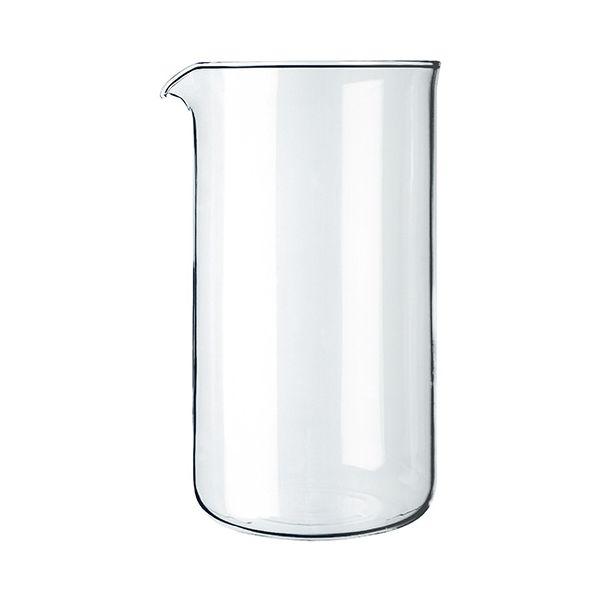 Bodum Glass Spare Beaker 8 Cup