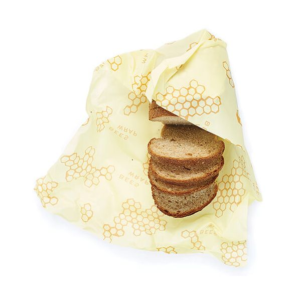 Bee's Wrap Bread Wrap 43 x 58cm