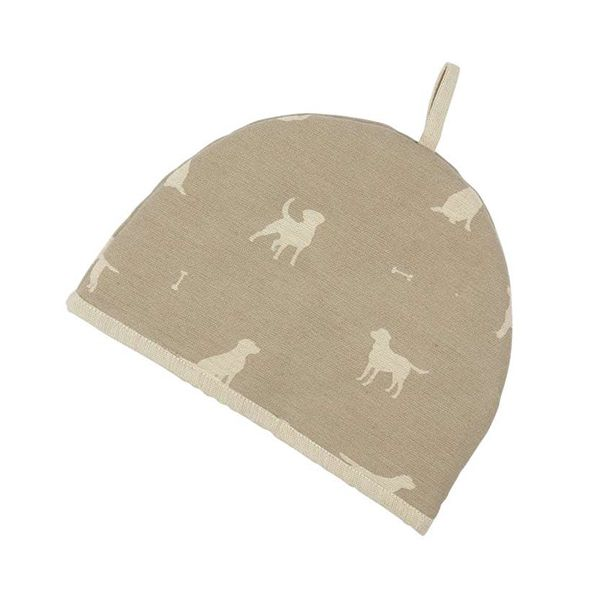 Dexam Rushbrookes Happy Hounds 2 Cup Tea Cosy