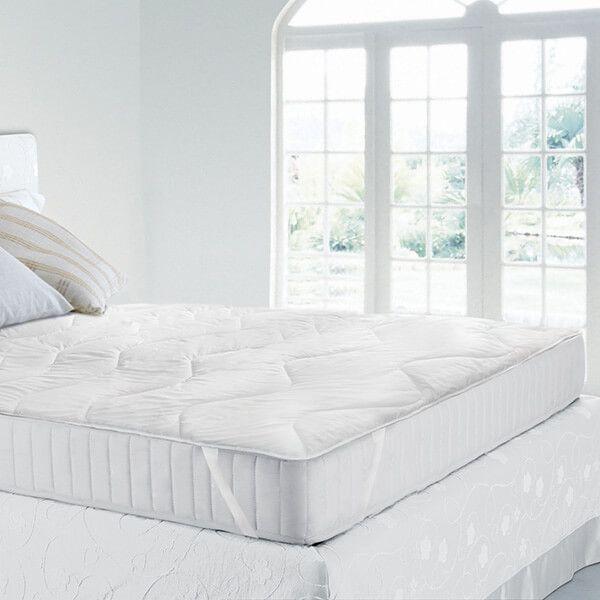 Dreamland Slumberland Luxury Heated Mattress Topper Dual Control