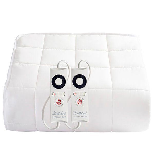 Dreamland Boutique Heated Mattress Protector Super / Dual Control