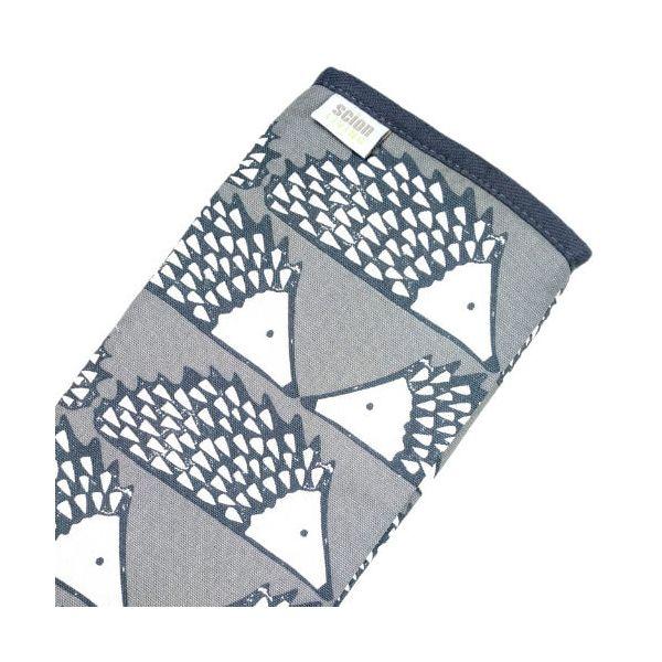 Scion Living Spike Grey Gauntlet