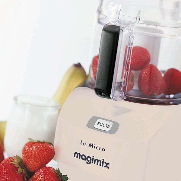 Magimix Mini Chopper Cream