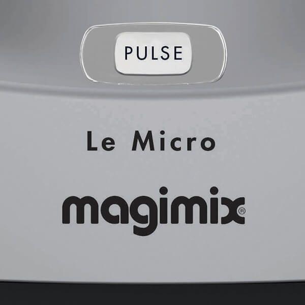 Magimix Mini Chopper Satin