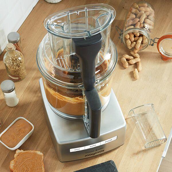 Magimix 5200XL Satin BlenderMix Food Processor