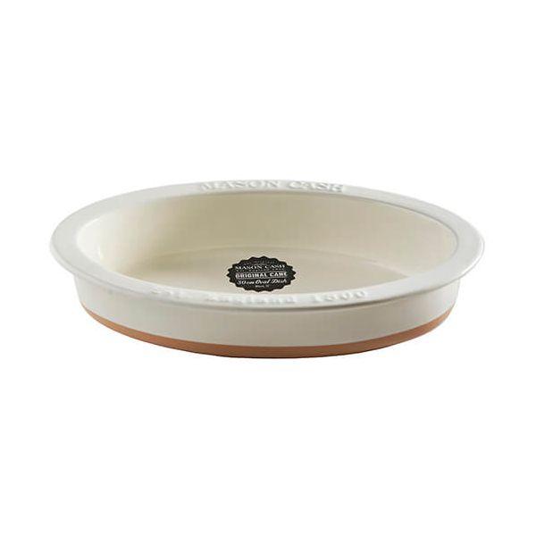 Mason Cash Cane 30cm Large Oval Dish