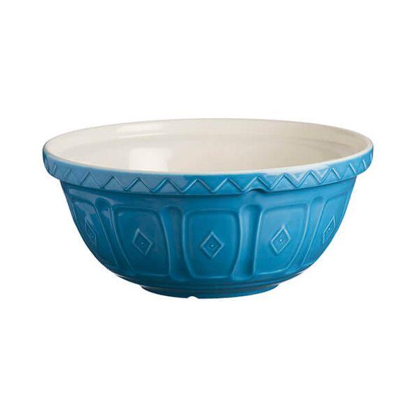 Mason Cash Colour Mix S12 Azure Mixing Bowl 29cm