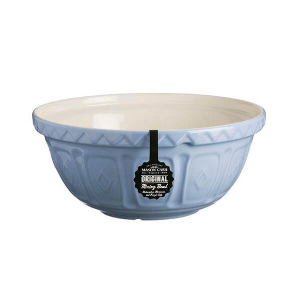 Mason Cash Colour Mix S12 Lilac Mixing Bowl 29cm