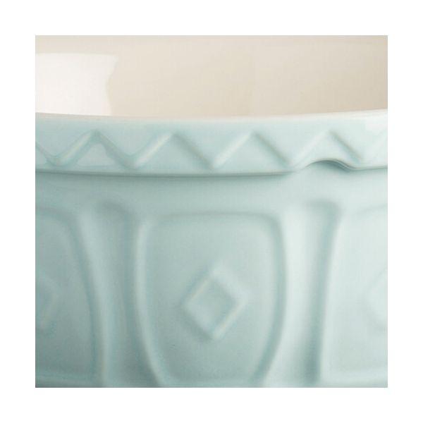 Mason Cash Colour Mix S18 Powder Blue Mixing Bowl 26cm