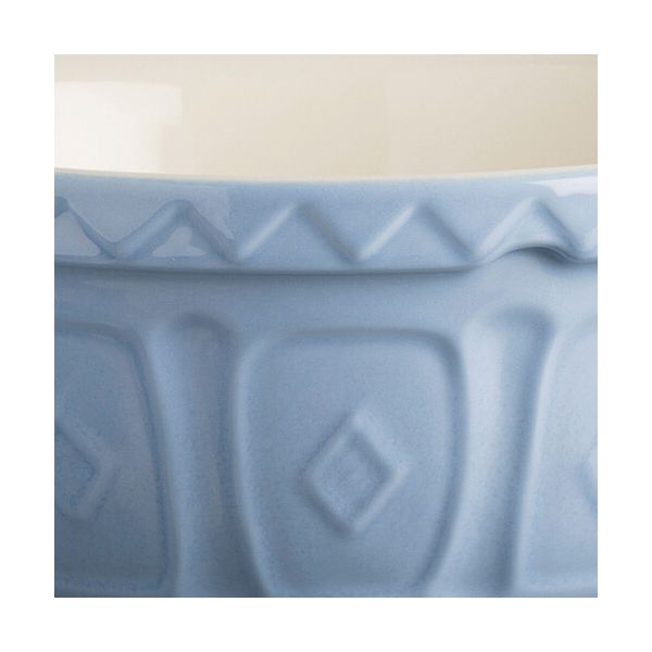 Mason Cash Colour Mix S18 Vanilla Mixing Bowl 26cm
