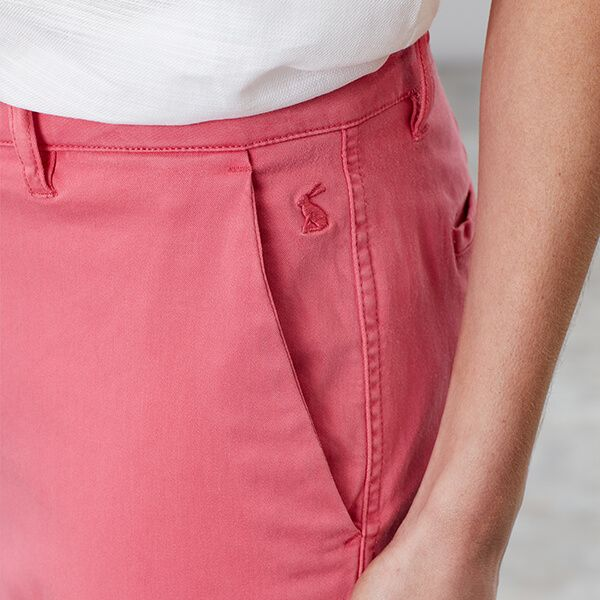 Joules Hesford Rose Hip Chino