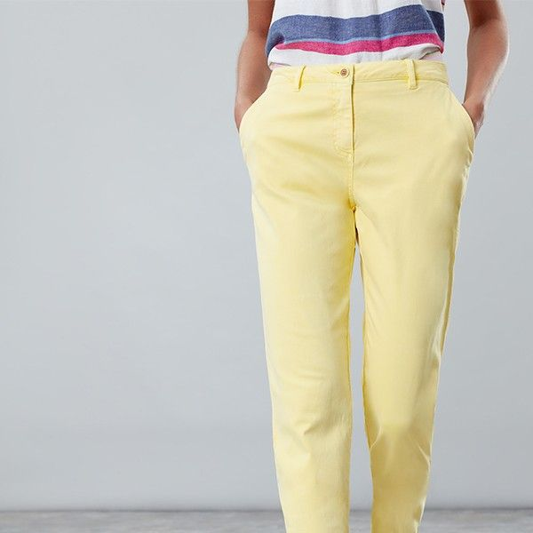 Joules Hesford Summer Bay Chinos