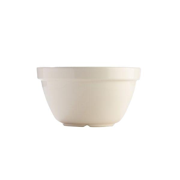 Mason Cash White S24 20cm Pudding Basin