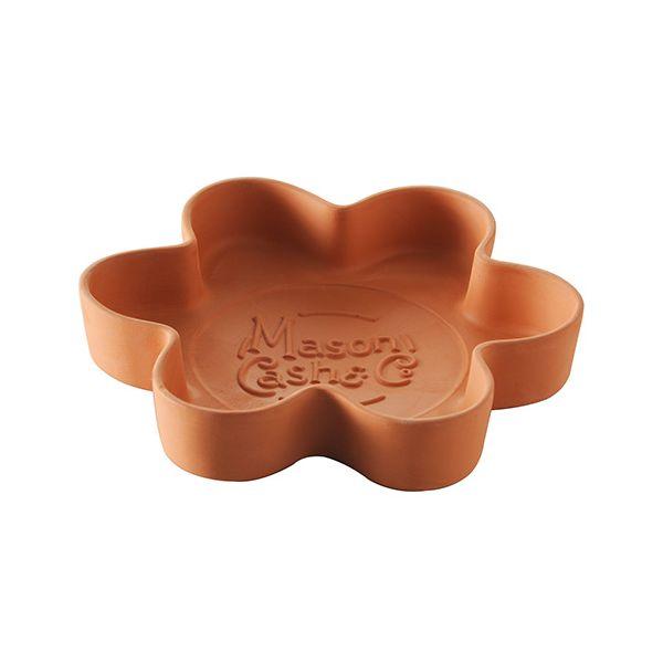 Mason Cash Terracotta 30cm Flower Bread Form