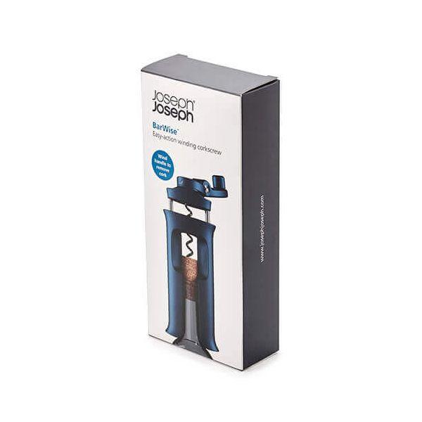 Joseph Joseph BarWise Easy-Action Winding Corkscrew