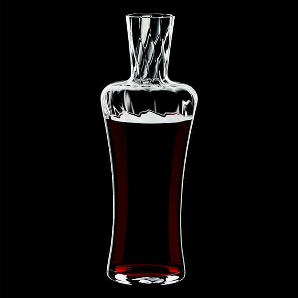 Riedel Hand Made Decanter Medoc