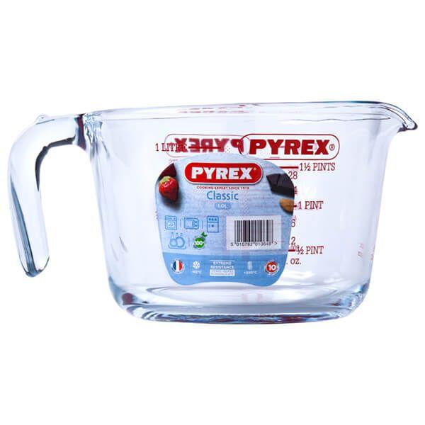 Pyrex Classic 1.0L Measuring Jug