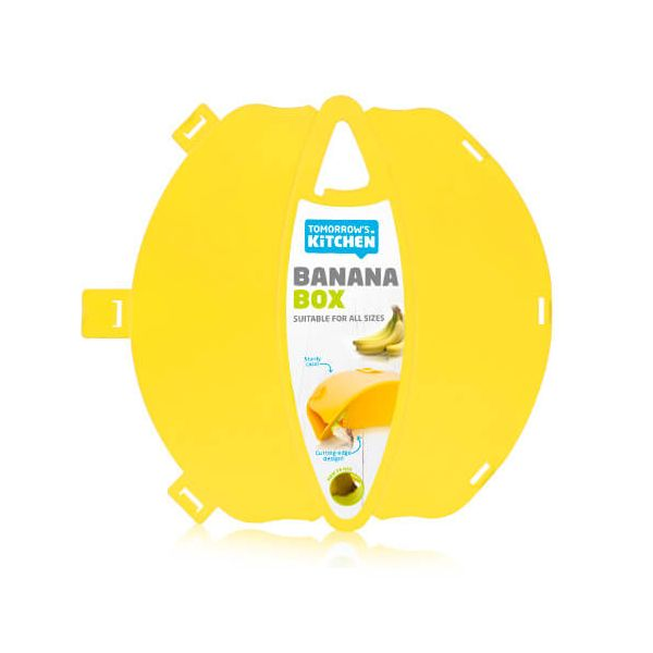 Tomorrow's Kitchen Banana Box