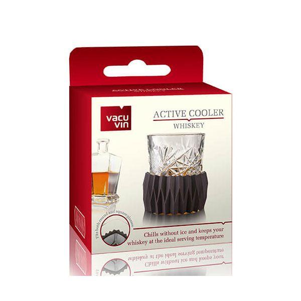 Vacu Vin Active Cooler Whiskey