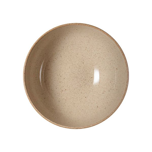 Denby Studio Craft Birch Rice Bowl