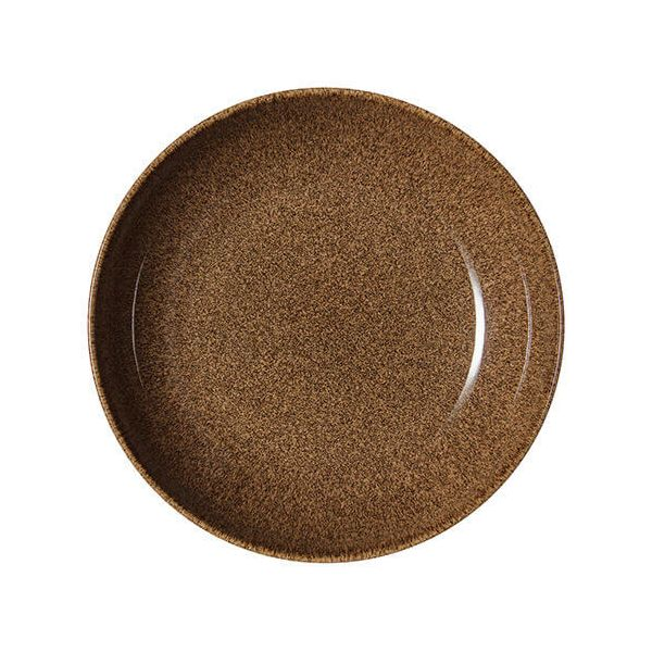 Denby Studio Craft Chestnut Pasta Bowl