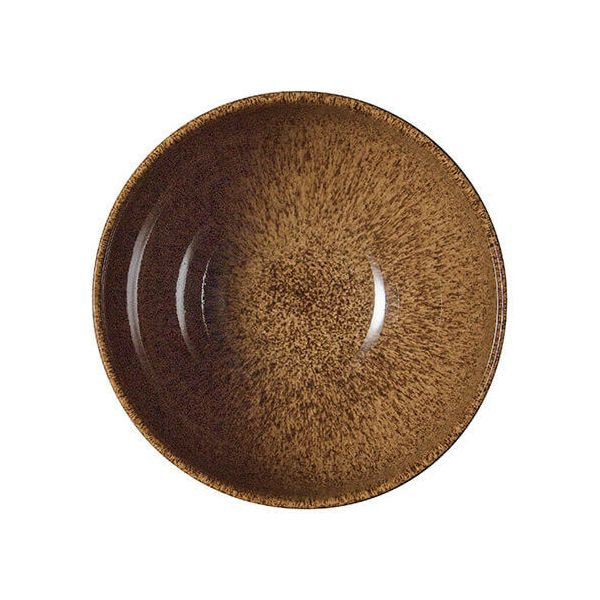 Denby Studio Craft Chestnut Small Bowl