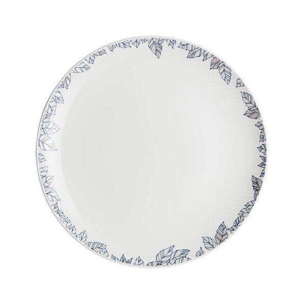 Denby Monsoon Fleur Dinner Plate