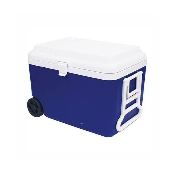 01893ad9861 Epicurean Outdoor 60 Litre Cool Box On Wheels
