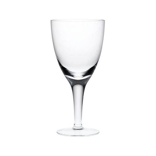 Denby China Red Wine Glass Pack Of 2