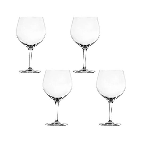 Spiegelau Gin & Tonic Glass 4 Piece Set