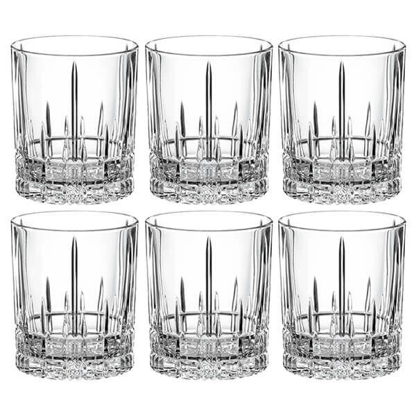 Spiegelau Weber BBQ & Drinks Soft Drink 6 Piece Set
