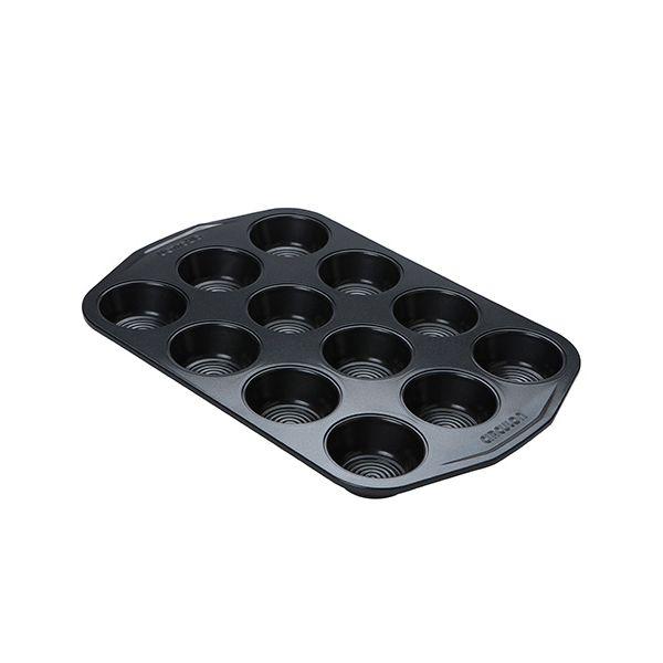 Circulon Ultimum 12 Cup Muffin Tin