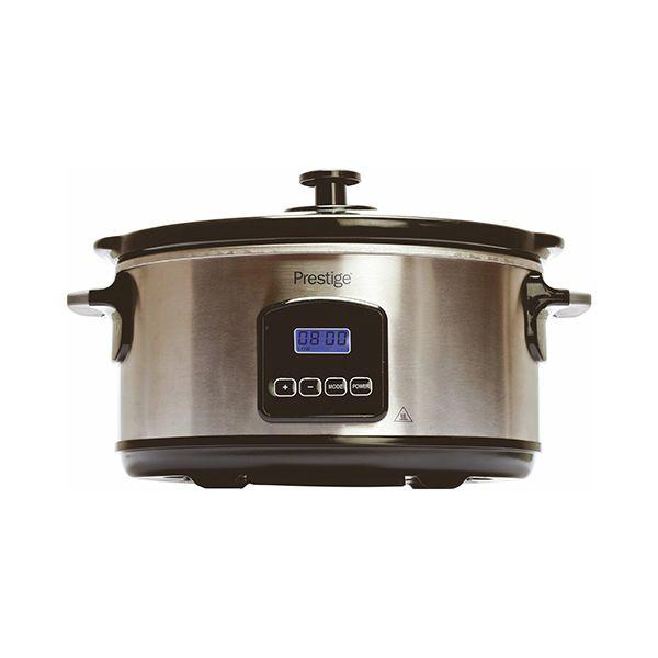 Prestige 5.5 Litre Digital Slow Cooker