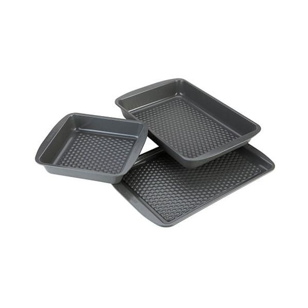 Joe Wicks Tray 3 Piece Set
