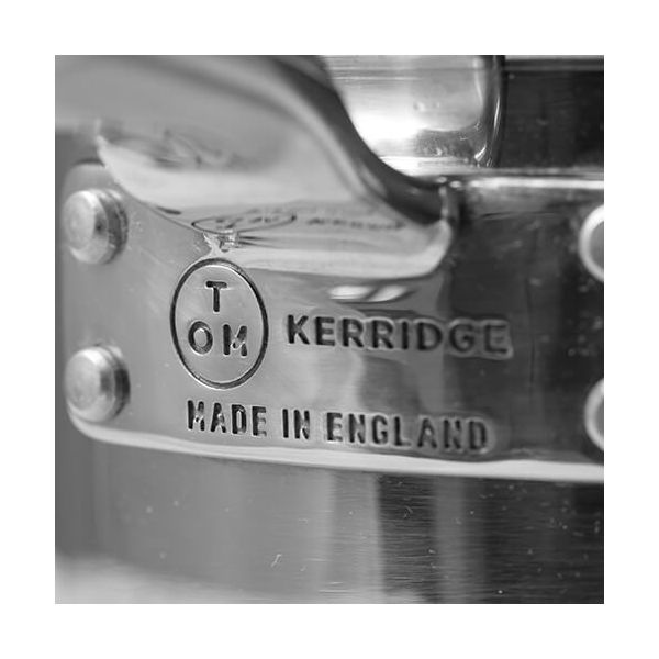 "Tom Kerridge 3-Ply 8"" / 20cm Frypan"