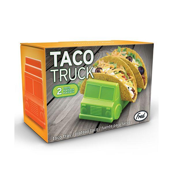 Fred Taco Truck Taco Holder