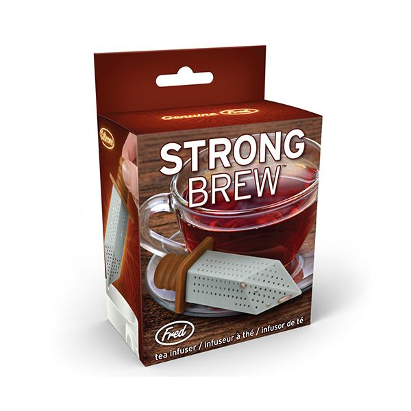 Fred Strong Brew Tea Infuser